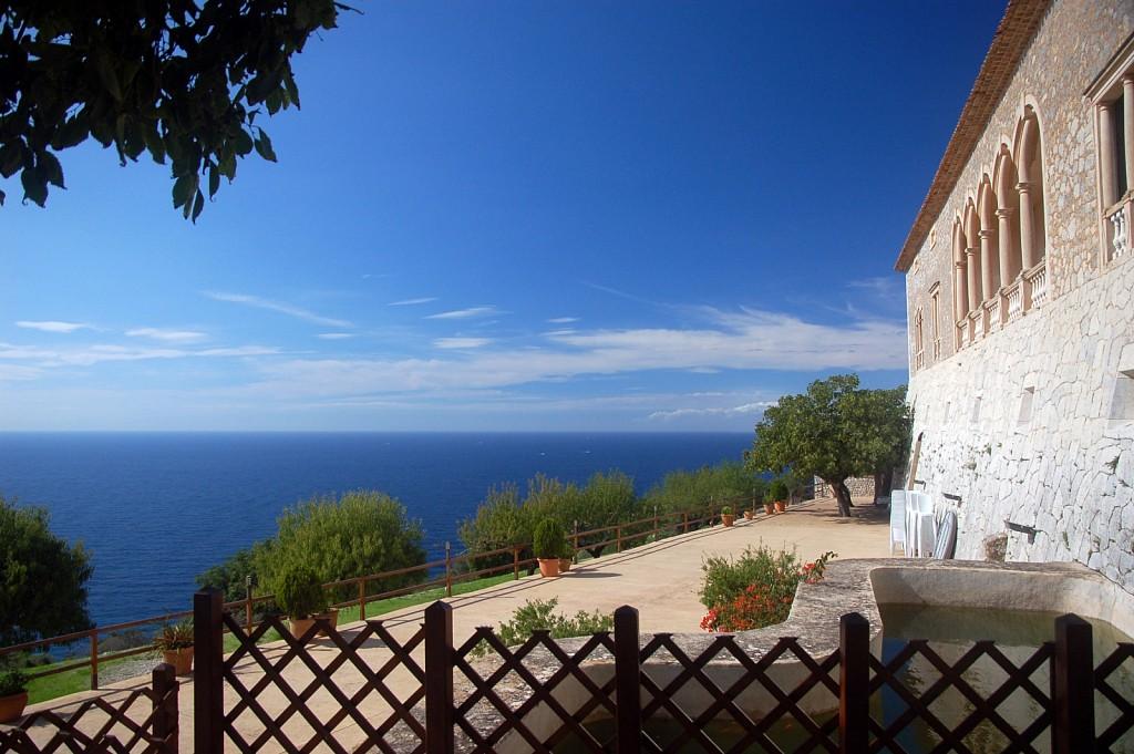 Balearic Villa