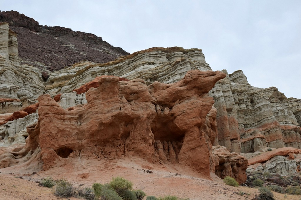 Red Rock Canyon State Park 2