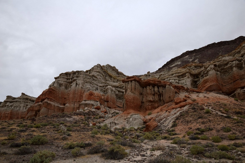 Red Rock Canyon State Park 3
