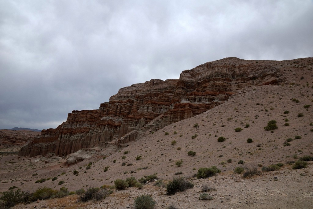 Red Rock Canyon State Park 7