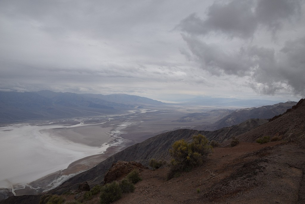 Death Valley 5 - Dante's View